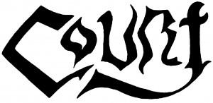 COURT Logo B&W