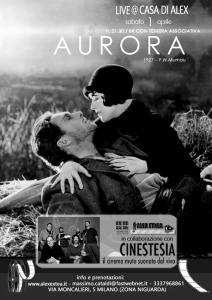 AURORA WEB