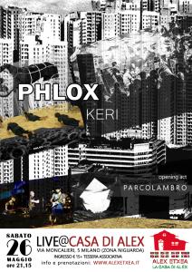 PHLOXWEB