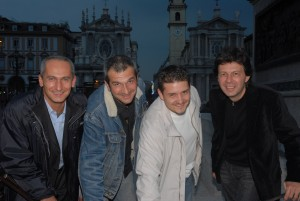 Paolo Ricca Group foto